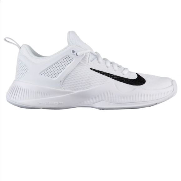 76fc2d0180ae29 Nike Air Zoom Hyperace Volleyball Shoes. M 5ac6b5266bf5a6554650a735